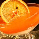 Рецепт апельсинового желе для диабетиков