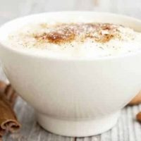 Рецепт диетического рисового пудинга для диабетиков