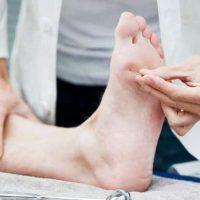 Симптомы и лечение диабетической ангиопатии