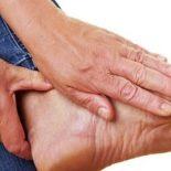 Симптомы и лечение диабетической нейропатии