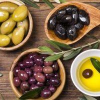 Можно ли оливки маслины при диабете