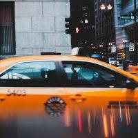 Заказывайте такси из Бутово