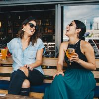 Оценка алкоголизма в зависимости от типа и количества выпитого
