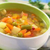 Какие супы при диабете можно есть